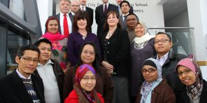 DCU business school launches entrepreneurship programme with Malaysian Ministry of Education