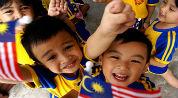 MalaysianChildren