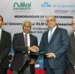 Nilai KLM Feature