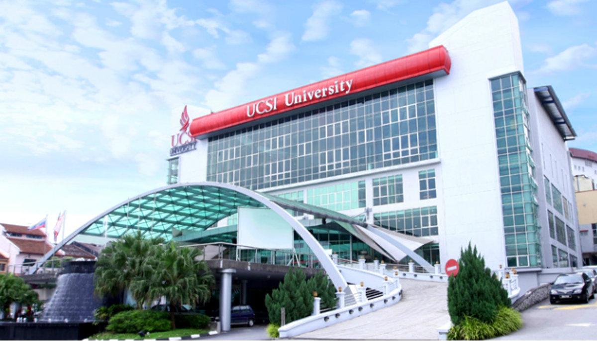 UCSI University Malaysia