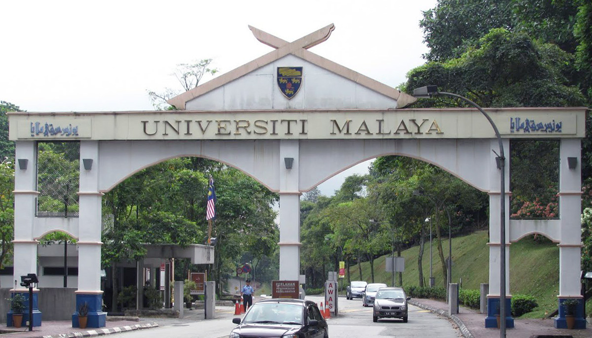 University of Malaya (UM), a top choice for civil engineering students