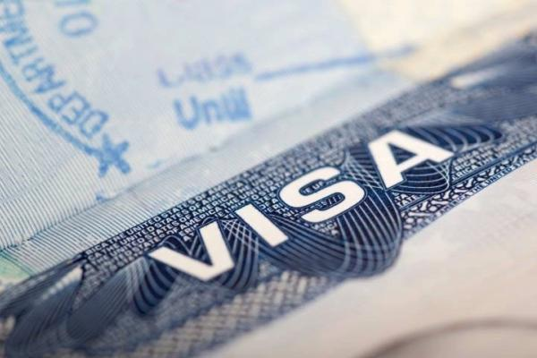 Visa processes and durartion
