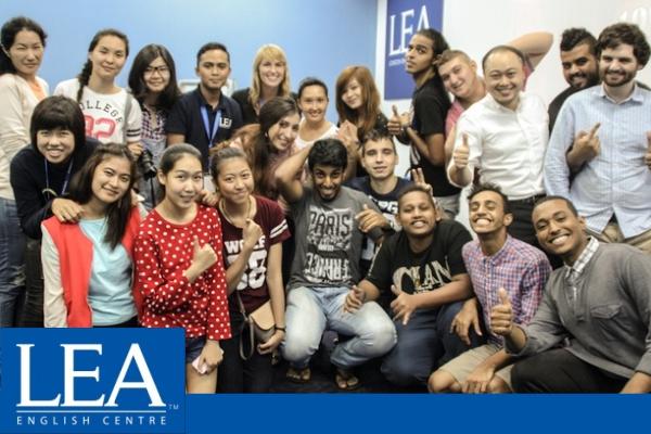 LEA English Language Center