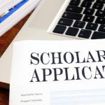Scholarships are here to stay.