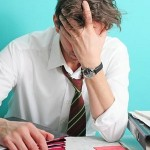Stress kerja1