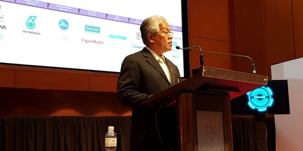 Idris Jusoh, Minister of Higher Education