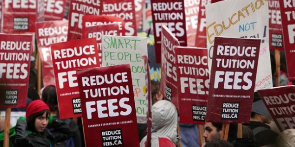 Fees to Increase