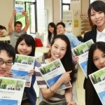 musashino university students