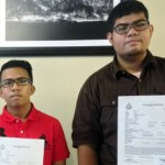 news - students scammed of college certificate
