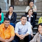 diversity in new zealand students malaysian asian