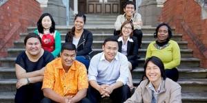 New Zealand Universities top in the world