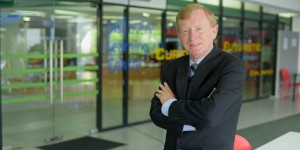 President of Taylor's College on Malaysia's next generation