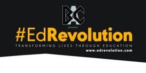 #EdRevolution is coming to Malaysia