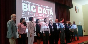 IUMW and the importance of big data
