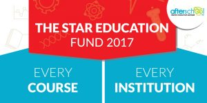The Star Education Fund 2017 – Every Institution & Course