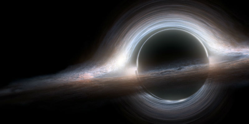 super-massive-blackhole