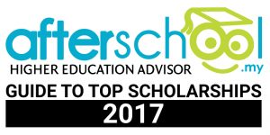 Guide to top scholarships 2017