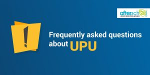 The Most Common Questions about UPU 2017 Answered