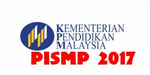 PISMP 2017 Guide