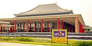 UTAR Ranked among Top 120 Universities in Asia