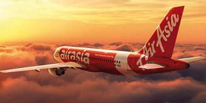 Air Asia's Cadet Pilot Programme 2017 is Now Open (UPDATE: CLOSED)