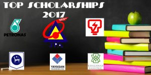 Top Scholarship Guide 2017