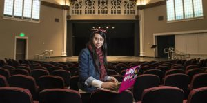 The Malaysian-Born Girl who was Accepted Into All 8 Ivy League Universities Makes Her Decision