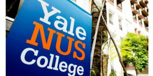 Yale-NUS: The Autonomous College in Singapore which is Harder to Get into Than Harvard