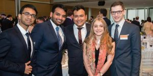 University of Southampton Malaysia Campus student is TARGETjobs Undergraduate of the Year Finalist