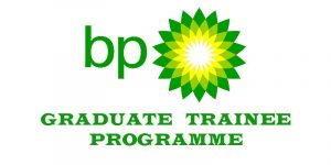 Apply Now to the BP Graduate Trainee Programme