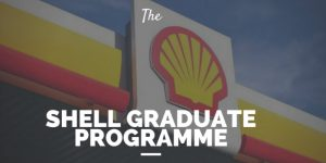 Apply Now to the Shell Graduate Programme