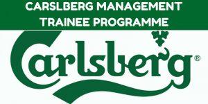 Apply Now : Carlsberg Management Trainee Programme