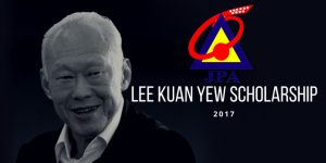 Apply To The Lee Kuan Yew Scholarship 2017 Now