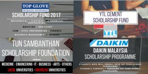 Scholarships You Can Apply Immediately After You've Been Offered a Place at Public Universities