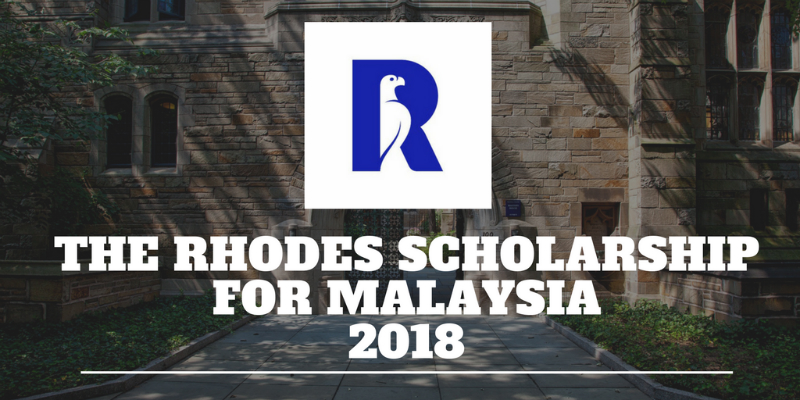 USC student  diagnosed with autism  wins coveted Rhodes     SP ZOZ   ukowo write personal statement scholarship