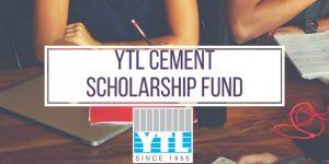 YTL Cement Scholarship Fund