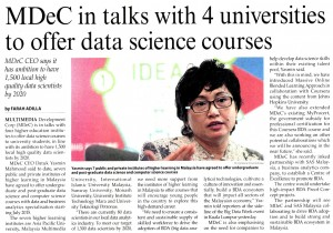 the-malaysian-reserve-mdec-in-talks-with-4-universities-to-offer-data-science-courses-pg-6-22-april