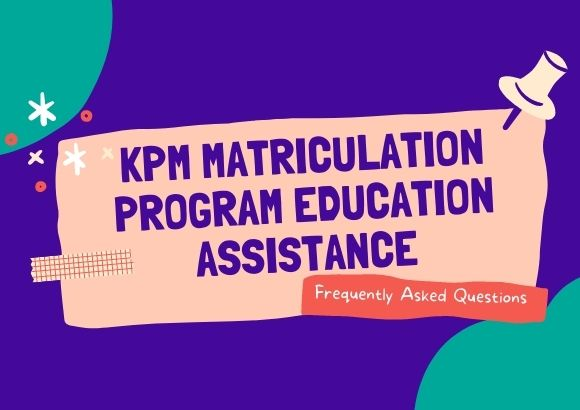 KPM Matriculation